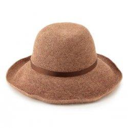ロペピクニック 帽子 レディース