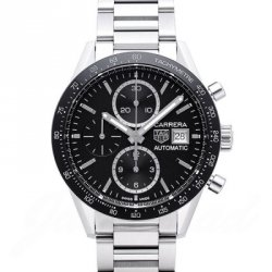 タグホイヤー カレラ 腕時計(メンズ)