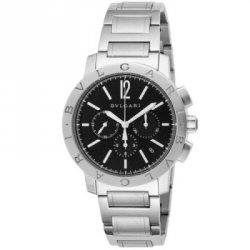 11bef2bb6c51 ブルガリ 腕時計(メンズ) 人気ブランドランキング2019 | ベストプレゼント