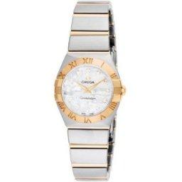 on sale 7becf b92da 女の子へのオメガ 腕時計(レディース) 人気プレゼント ...