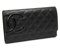 sale retailer 3a161 de787 シャネル カンボンライン 財布(レディース) 人気ブランド ...