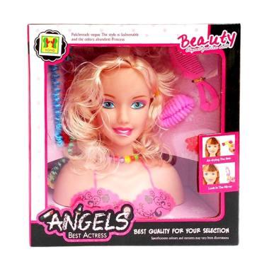 Mencari Mainan Anak Perempuan 9 Tahun Kami Punya 10 Rekomendasinya