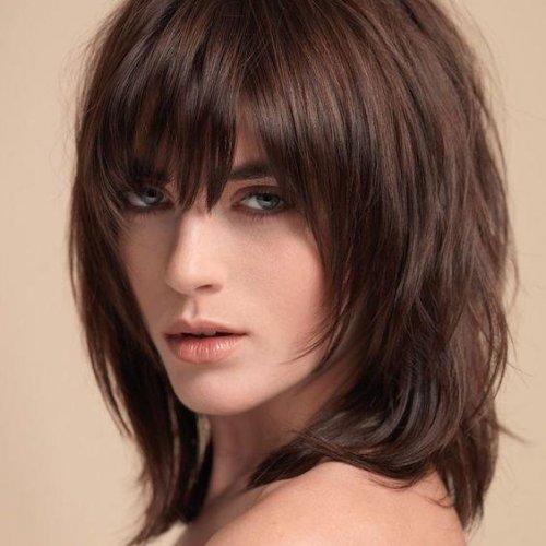 Mau Lebih Stylish 9 Rekomendasi Gaya Rambut Wanita Yang Bisa Kamu Coba Nih 2020