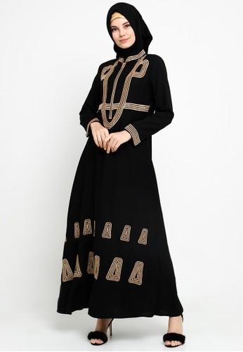 9 Baju Muslim Arab Terbaru Ini Adalah Rekomendasi Terbaik Bagi Anda Yang Ingin Tampil Syar I