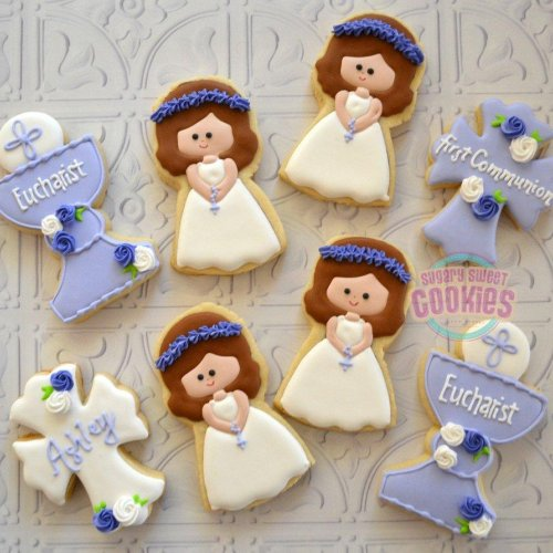 10 Memorable Gifts For A Communion Girl And Everything You Need To Know About First Holy Communion 2019
