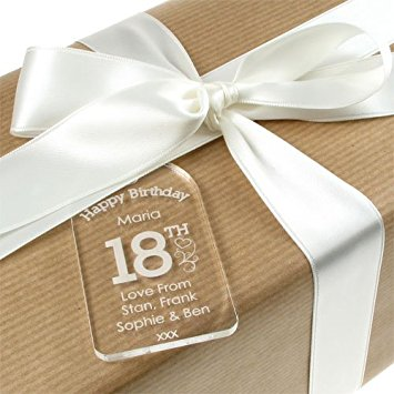 Best Gifts For A Girl On Her 18th Birthday