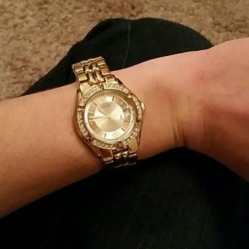 Cara Membedakan Jam Tangan Guess Asli Dengan Yang Palsu Dan 10 Pilihan Jam Tangan Guess Wanita