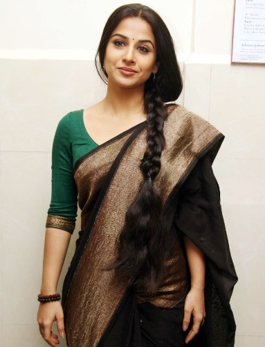 10 Saree Hairstyles That Will Turn Your Look Into A High Fashion
