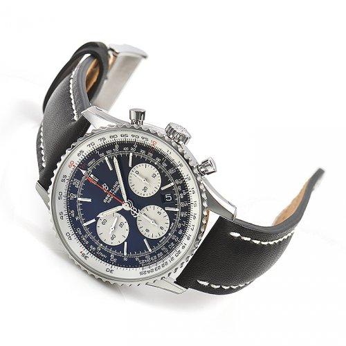 size 40 f6fb7 1a476 ブライトリングのメンズ腕時計おすすめ&人気ランキングTOP10 ...