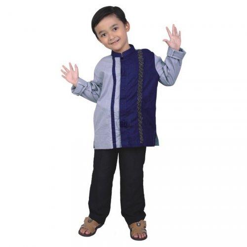 Ajarkan Anak Berpakaian Islami Sejak Dini Dengan 9 Baju Muslim Anak Laki Laki Yang Nyaman Dikenakan