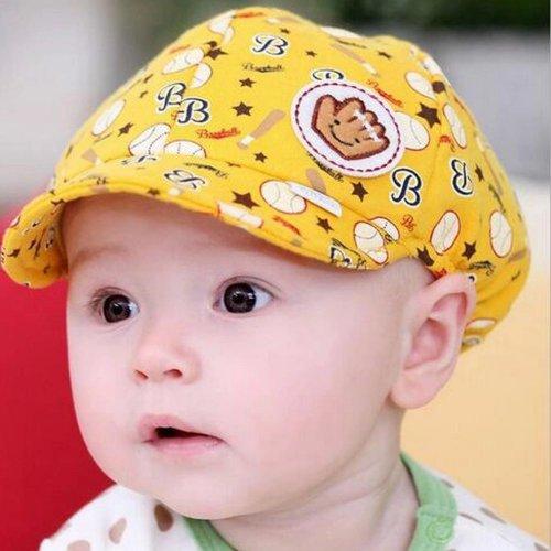 d9cf1353 9 Rekomendasi Pilihan Topi Anak yang Keren untuk Aktivitasnya Sehari ...