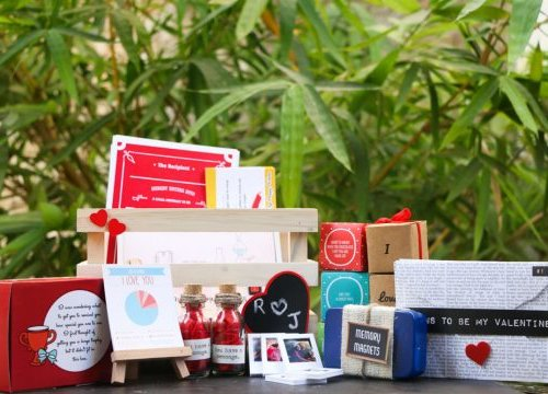 Boyfriend gift for six ideas month 10 Fashionable