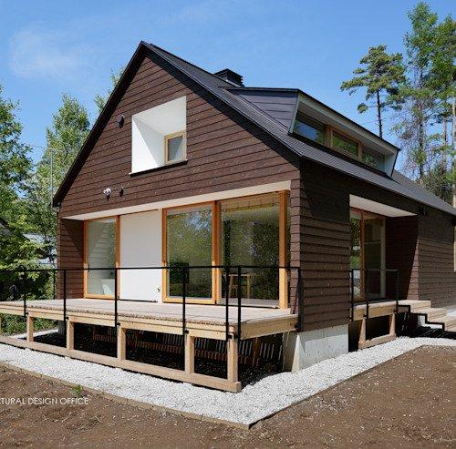Tinggal Di Daerah Rawan Banjir Inilah 7 Desain Rumah Anti Banjir