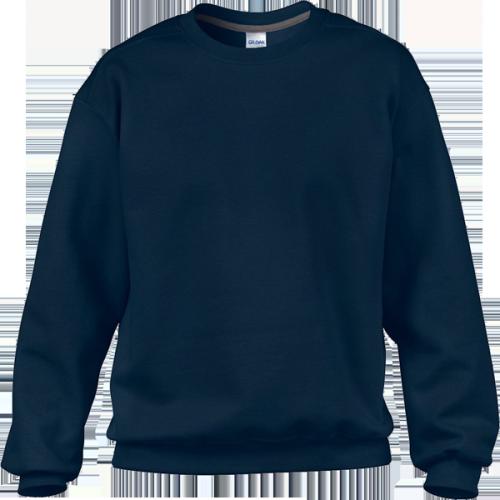11 Rekomendasi Sweater Polos Untuk Inspirasi Gaya Yang Stylish