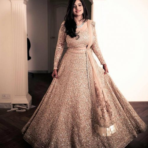 7 Glamorous Lehenga Trends Of 2019 And 10 Gorgeous Trending Lehengas To Make You Look Stunning For All Occasions,Party Wear Amazon Wedding Dresses Indian