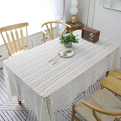 Buat Ruangan Di Rumahmu Lebih Cerah Dengan 10 Rekomendasi Taplak Meja Cantik Ini