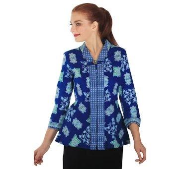 Makin Pede Mengajar Dengan 10 Rekomendasi Baju Seragam Batik Guru