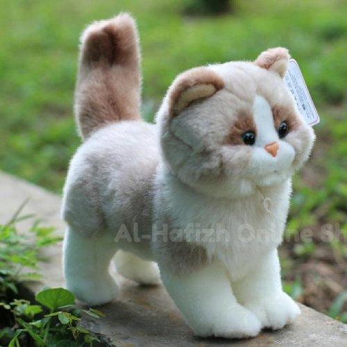 Anda Pencinta Boneka Ini Dia 10 Boneka Kucing Lucu Dan Menggemaskan Yang Cocok Dijadikan Hadiah