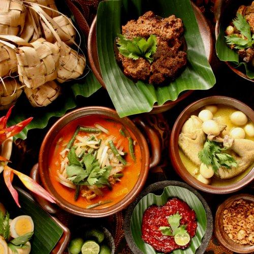 Coba 5 Menu Masakan Sunda Ini Yang Paling Favorit Sederhana Dan Menggugah Selera