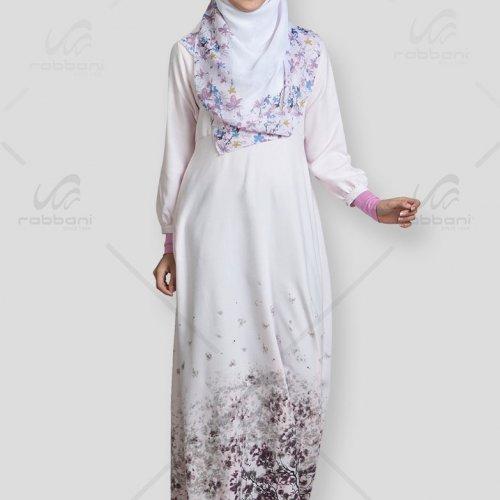 Elegan Dan Syar I Dengan Busana Gamis Rabbani Beserta 10 Rekomendasi Produk Cantiknya