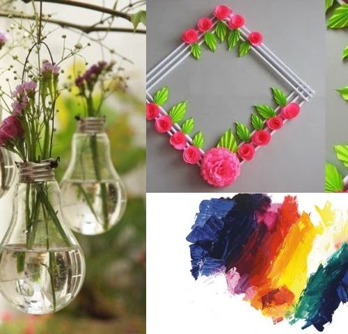 Looking For Some Cheap Home Decor Craft Ideas Here Try Out These 10 Amazing Cheap Diy Home Decor Ideas That Ll Completely Refresh Your Home 2020