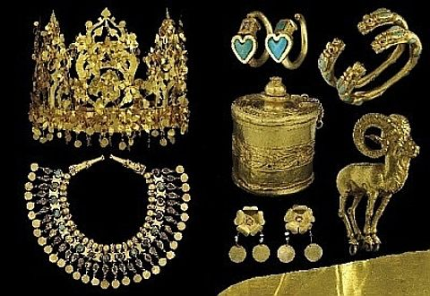 80 Gambar Perhiasan Emas Jaman Dulu Paling Hist
