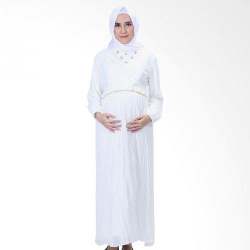 7 Tips Dan Rekomendasi Baju Muslim Untuk Ibu Hamil Modis Cuma Untukmu