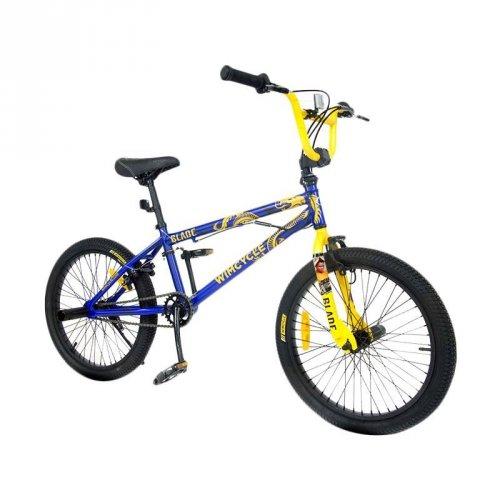 Fakta Unik Sepeda Plus 10 Wimcycle Bmx Keren Untuk Kamu Pilih