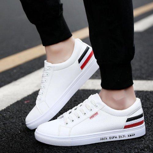 Sepatu Wanita Remaja Untuk Jalan Jalan 3