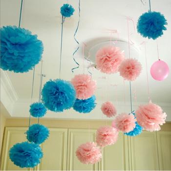 10+ ide dekorasi kamar dengan bunga kertas - fatiha decor