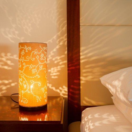 Perindah Kamar Tidurmu Di 2018 Ini Dengan 10 Kreasi Lampu Tidur Buatan Sendiri