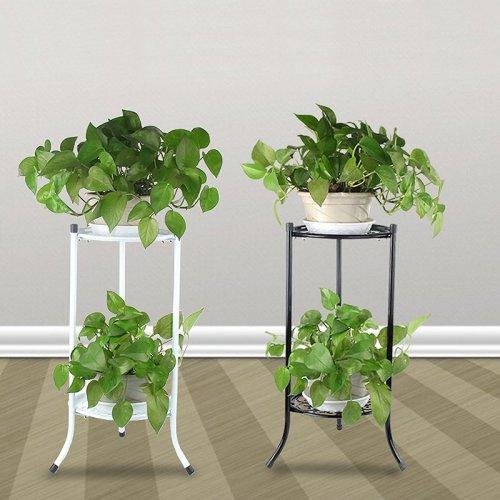 Percantik Rumah Dengan 9 Rekomendasi Rak Bunga Besi Minimalis Yang Cocok Untuk Pot Tanaman Favorit Anda 2020