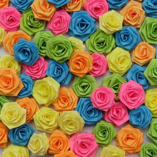 Cari Dekorasi Rumah Yang Murah Inilah 10 Cara Membuat Bunga Dari Kertas Yang Bikin Rumahmu Semakin Cantik 2020