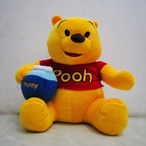 10 Boneka Winnie The Pooh Menggemaskan Plus Fakta Unik Di Balik Ceritanya