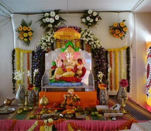 Let Your House Rejoice This Ganesh Chaturthi With These Creative