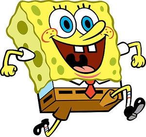 Kenal Spongebob Squarepants Kartun Kesukaan Anak Anak Ini Juga Tersedia Dalam 10 Bentuk Boneka Spongebob Yang Lucu Dan Imut