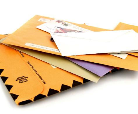 Administrasi Surat Menyurat Semakin Rapi Dengan Adanya Buku