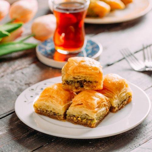 10 Rekomendasi Resep Makanan Penutup Paling Populer Di Dunia Mudah Dibuat Dan Cocok Dinikmati Bersama Keluarga Dan Kerabat Tercinta