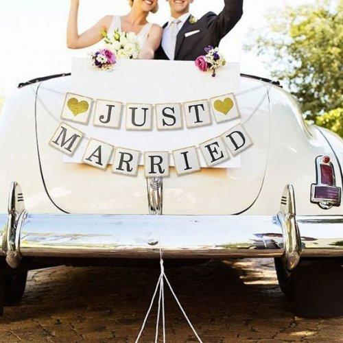 Ide Hiasan Mobil Pengantin Dan 8 Aksesoris Hiasan Cantik Untuk Hari Pernikahan Makin Berkesan