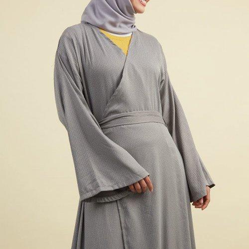 8 Model Baju Gamis 2020 Terbaru Yang Bakal Bikin Penampilan