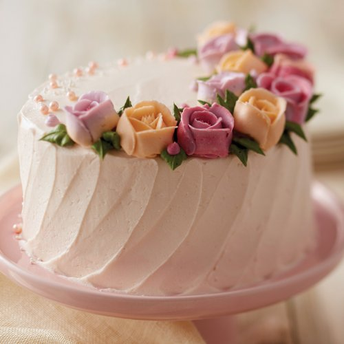 A Beginner S Guide On How To Make Cake Flowers 6 Simple Cake Flower Recipes To Decorate Your Cake Like A Pro And Make It Look As Delicious As It Tastes 2020 Simple cake design using boiled icing   yufi vlog. simple cake flower recipes to decorate
