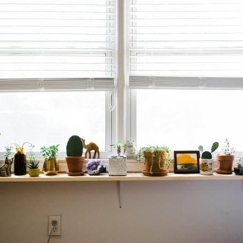 Inspirasi 10 Rekomendasi Dekorasi Gantungan Jendela Unik Dan Lucu Agar Ruangan Tampak Lebih Indah
