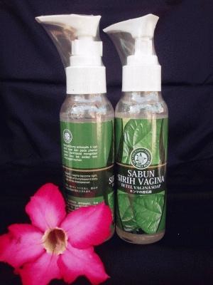 10 Sabun Sirih Yang Mengandung Bahan Bahan Alami Untuk Menjaga Kesehatan Anda