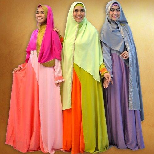 Ingin Tampil Minimalis Dengan Baju Muslim Terbaru Ini Dia 20
