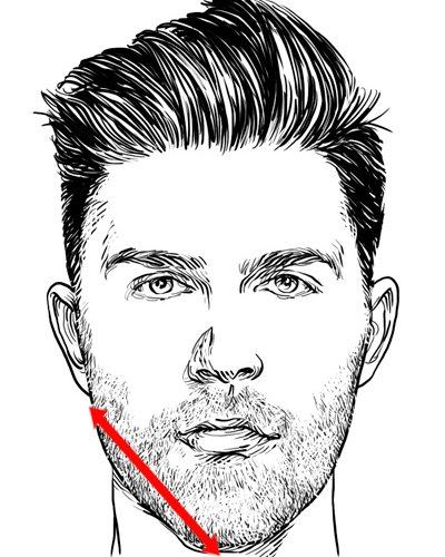 Looking For Cool And Stylish Men S Hairstyle For Oval Faces Here Are 10 Best Hairstyles For Men With Oval Face That Will Add You Are To Your Personality 2020