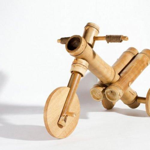10 Rekomendasi Mainan Dari Bambu Yang Keren Dan Asyik Untuk Dimainkan Anak