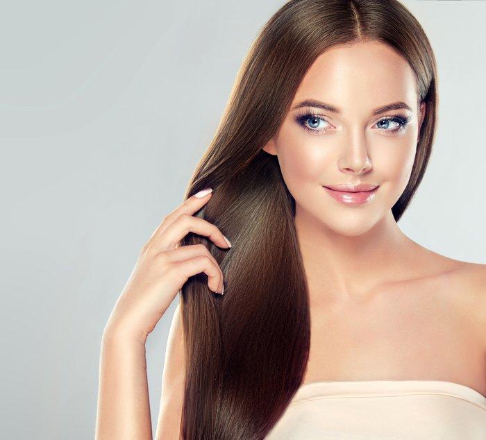 Tanpa Perlu Ke Salon Inilah 9 Rekomendasi Krim Pelurus Rambut Yang Bisa Kamu Gunakan Di Rumah