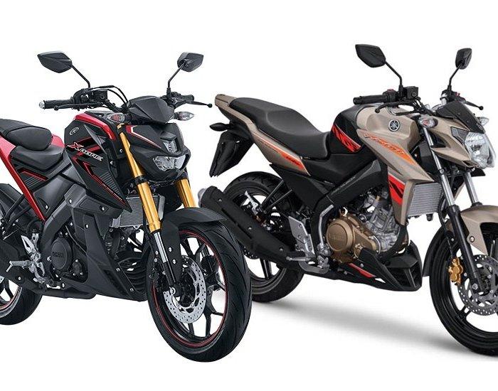 Image result for Motor Sport 150cc Pilihan Asyik Buat Ngebut Harian