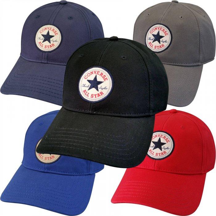 Lindungi Kepala dan Bergayalah Serasi dengan 9 Topi Converse yang Keren Ini! 9fa7e5095f