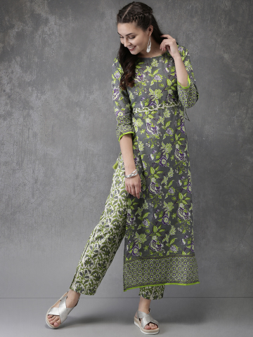 deeb494f9 Shopping for Kurtis on Jabong? Don't Buy Just Anything, 10 of the Most  Elegant Kurtis Available on Jabong in 2019 + Tips on Styling Them and More!